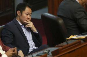 Kenji Fujimori será enjuiciado a partir del #12Ago por la Justicia peruana
