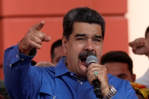 """El Nuevo Herald: EEUU incluyó a regímenes de Venezuela y Cuba en lista de """"adversarios extranjeros"""""""