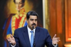 """¿Alergia en Miraflores? Maduro aseguró que él y """"Cilita"""" tienen congestión"""