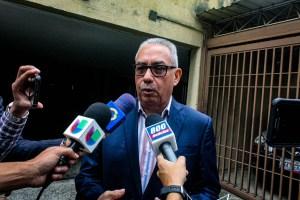 Abogado Joel García desmiente al régimen y asegura que Roland Carreño no ha contado con el debido proceso