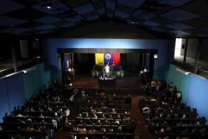 Sigue EN VIVO la sesión extraordinaria de la Asamblea Nacional por lapatilla