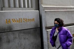 Wall Street termina la semana en baja
