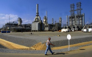 La mayor amenaza para el futuro petrolero de Venezuela