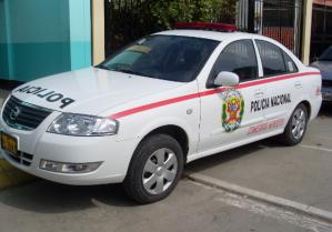 Le disparó a su expareja en plena calle de Perú tras negarse a retomar la relación