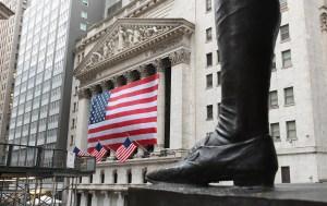 Wall Street cerró con sus índices dispersos tras reunión de la Reserva Federal