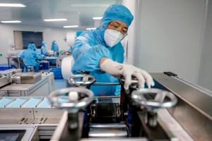 ¿Por qué lo fabricantes de mascarillas en China están preocupados?