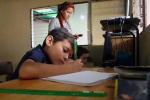 Año escolar a distancia en Venezuela es el peor de la historia