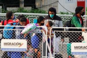 Más de 1,7 millones de venezolanos se pueden acoger a estatuto de migrantes