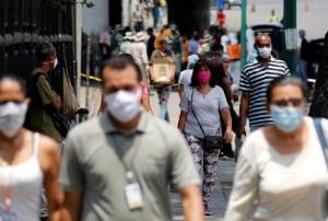 Los venezolanos están en un proceso de negación de la Covid-19, según psicólogo