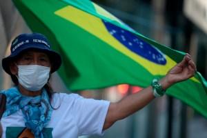 Fuerte repunte del PIB de Brasil esperado para el tercer trimestre