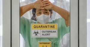 Las 13 medidas más radicales y extrañas para combatir el coronavirus en el mundo (Mapa interactivo)