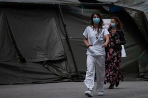 Madrid restringe la movilidad en las zonas más afectadas por el coronavirus