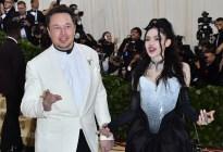 Elon Musk y la cantante Grimes confirmaron su separación