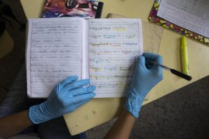 Denunciaron que el sistema educativo de Venezuela ha perdido más de 300 mil docentes
