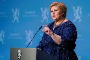 Noruega denunció en la ONU graves violaciones de DDHH en Venezuela