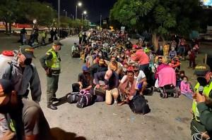 Más de 70.000 personas han regresado a Venezuela por la crisis desatada por la pandemia, según la ONU