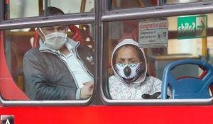 OMS recomienda no usar mascarillas con válvula para protegerse de Covid-19