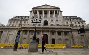"""Presidente Ad Hoc del BCV reveló que """"todavía queda un remanente"""" millonario en el Banco de Inglaterra"""