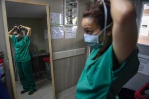 José Manuel Olivares y LA VERDAD sobre la crisis del coronavirus en Venezuela