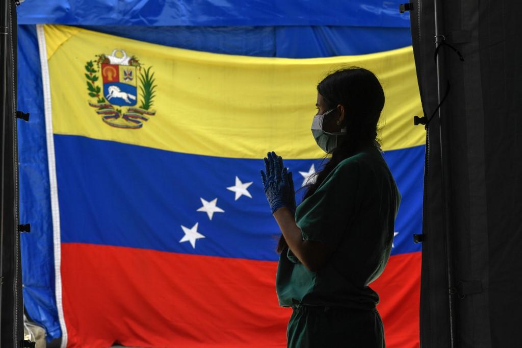 Estudiar medicina y enfermería en Venezuela es sinónimo de riesgo