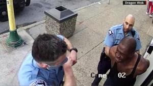 Desgarrador: Filtran otro VIDEO del arresto de George Floyd que devela con detalles la frivolidad que hubo detrás de su muerte