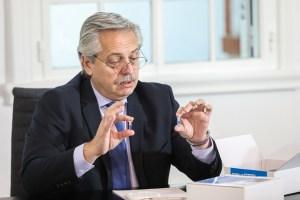 Gobierno argentino extiende restricciones por Covid-19