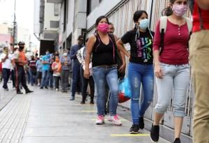¿Qué piensan los venezolanos tras seis meses de pandemia? (Video)