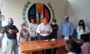 Acción Democrática inició gira en respaldo a Henry Ramos Allup en Carabobo