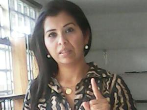 Diputada Yuretzi Idrogo exige libertad plena para la abogada Eva Leal