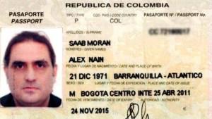 La Justicia norteamericana se prepara para juzgar a Alex Saab