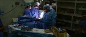 Al menos 3 mil pacientes esperan un cupo por cirugía en Lara