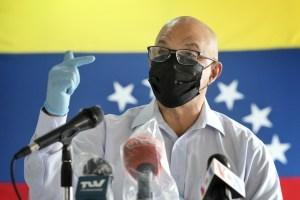 Comisionado Prado exige la liberación inmediata de los presos políticos por riesgo de contagios por coronavirus