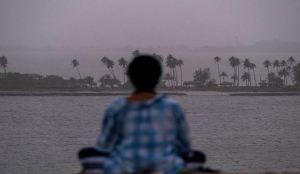 Expertos alertan sobre afecciones de salud provocadas por el polvo del Sahara