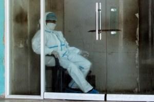 Con 548 nuevos contagios, Venezuela se acerca a los 21 mil casos por Covid-19