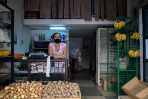 Encuesta revela que el 86,2 % de los comercios en Venezuela presentan fallas en funcionamiento o abastecimiento