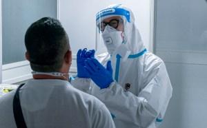 Alemania registró por segundo día consecutivo más de mil nuevos contagios por Covid-19