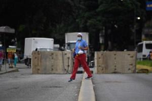 AN debate sobre la alarmante crisis en Venezuela por el Covid-19