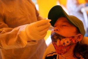 Coronavirus en Colombia sigue avanzando al registrar más de 13 mil casos