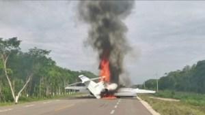 Afirman que régimen de Maduro estaría buscando pilotos para la ruta México-Venezuela