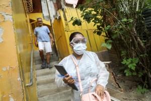Venezuela, sin suficientes pruebas de coronavirus para atender a toda la población