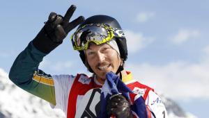 Hallan el cuerpo sin vida de Alex Pullin, doble campeón del mundo de snowboard
