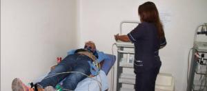 Pacientes de cardiología sobreviven con marcapasos usados