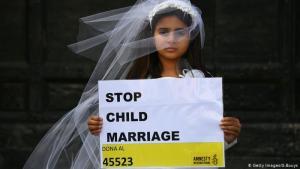 """""""Matrimonio infantil"""": La cruda realidad que enfrentan las niñas y adolescentes en Honduras"""