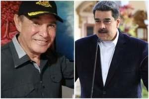 El mensaje de Nicolás Maduro a la familia de Daniel Alvarado tras su muerte