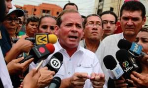 Guanipa: Juan Requesens representa dignidad, constancia, trabajo y dedicación
