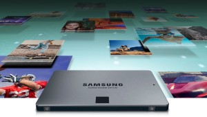 Samsung lanza al mercado la memoria SSD con el almacenamiento más grande del mundo