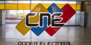 Transparencia Electoral: Nombramiento del CNE no es suficiente para restituir las garantías electorales