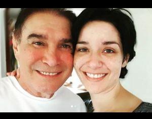 La última publicación de Daniela Alvarado con su padre en Instagram (FOTOS)