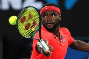 El primer partido de tenis en EEUU con el público tuvo un jugador infectado por Covid-19