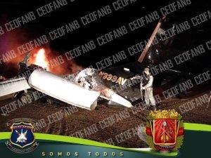 """Los misteriosos detalles de la avioneta con matrícula de EEUU que el régimen dice haber """"neutralizado"""""""